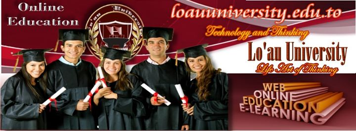 Loau University Online courses